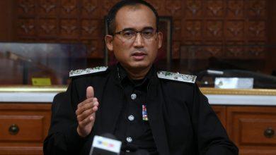صورة الهجرة الماليزية: نحتجز لاجئي الروهينجا لكن لن نرحلهم لأي دولة