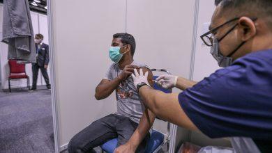 صورة في جلسته لليوم الثالث.. ملف اللقاح على طاولة البرلمان الماليزي