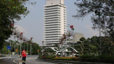 صورة عشية جلسة البرلمان الماليزي.. رفضٌ لمناقشة مقترحات المعارضة