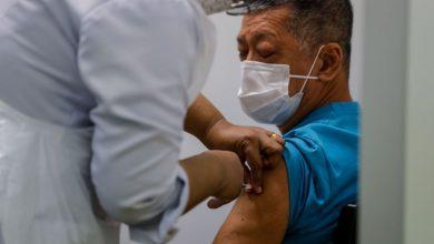 صورة الحكومة الماليزية: برنامج التطعيم يحرز تقدماً وملايين الجرعات في الطريق