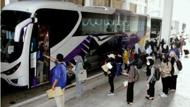 صورة منع طلاب الجامعات في مناطق EMCO من العودة لمنازلهم قبل عيد الأضحى