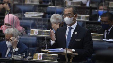 صورة في كلمته أمام البرلمان.. رئيس الوزراء الماليزي يتوقع التعافي بحلول أكتوبر