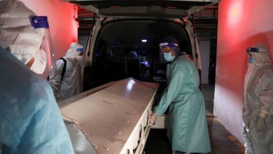 صورة ماليزيا تسجيل رقماً قياسياً جديداً لأعداد الوفيات وتحذيرات من طفرات جديدة