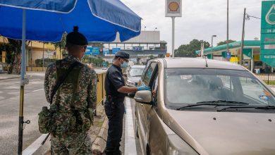 صورة الشرطة تشدد على منع السفر بين الولايات خلال عيد الأضحى