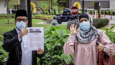 صورة بعد تقديم مذكرة للملك… ائتلاف منظمات غير حكومية ماليزية يطالب باستقالة رئيس الوزراء