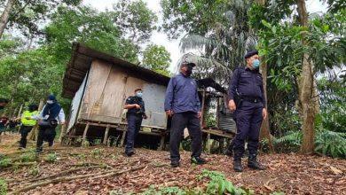 صورة الشرطة الماليزية تقتل عنصرين من جماعة أبو سياف في تبادل لإطلاق النار