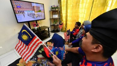 صورة ماليزيا تحيي ذكرى استقلالها الـ 64 وكورونا تحرمها من الاحتفال