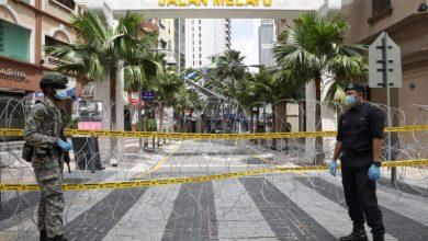 صورة ماليزيا بعد 500 يوم على أول إغلاق.. فصول من الألم والأمل