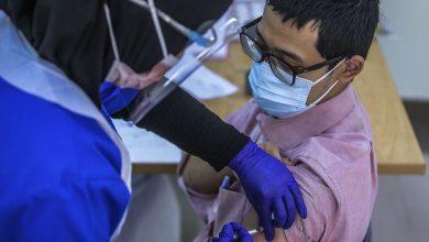 صورة ولاية سيلانجور نحو تحقيق مناعة القطيع في أقل من شهر