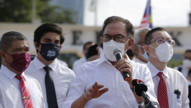 صورة تحالف الأمل: المعارضة تمتلك الأغلبية وجميع نوابها يدعمون أنور إبراهيم