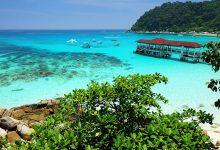 صورة جزر ترينجانو تفتح قطاع السياحة المحلية ابتداء من الغد ولانكاوي على الطريق