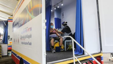 صورة مدير عام الصحة: قرار وقف اللقاحات في العيادات الخاصة جاء مخالفًا لنصيحتي