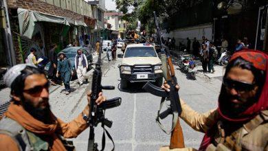 صورة ماليزيان ضمن خلية لداعش وقعت في قبضة طالبان أفغانستان