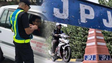 صورة النقل الماليزي يقدم خصمًا يصل لـ70٪ على مخالفات المرور حتى 16 سبتمبر