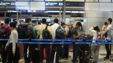 صورة الهجرة الماليزية: أكثر من 100 ألف طلب لدخول ومغادرة ماليزيا عبر برنامج MyTravelpass