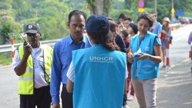 صورة في ذكرى اليوم العالمي لضحايا أعمال العنف… دعوات لحماية حقوق اللاجئين في ماليزيا
