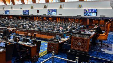 """صورة الحكومة الجديدة تطرح خطة """"ماليزيا 12"""" على طاولة البرلمان"""