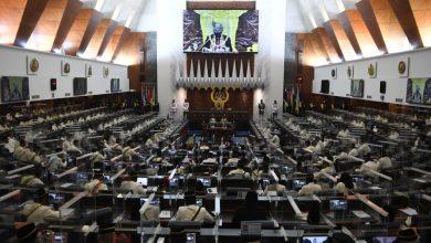 صورة افتتح بكلمة للملك.. البرلمان الماليزي يعقد أولى جلساته في ظل الحكومة الجديدة