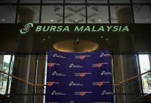 صورة التدفق الأعلى منذ 2020.. 7.7 مليار رينجيت رأس مال أجنبي في البورصة الماليزية