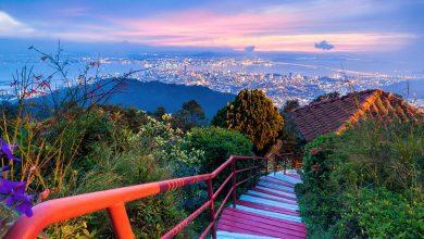 صورة جزيرة بينانج تترقب الانضمام إلى فقاعة السفر السياحية الآمنة