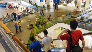 صورة تسهيلات تجارية وترفيهية جديدة لسكان وادي كلانج