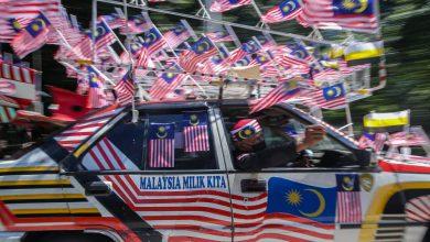 صورة ذكريات اتحاد البلاد.. ماليزيا تحتفل بيومها السنوي