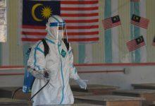 صورة وزارة التربية والتعليم الماليزية توضح مراحل استئناف إعادة فتح المدارس