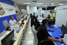 صورة الهجرة الماليزية تراجع فئات المسافرين الذين يمكنهم مغادرة ماليزيا بدون تصاريح سفر