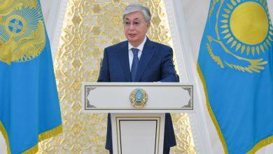 صورة لمرحلة ما بعد جائحة كورونا.. كازاخستان تعلن عن خمس مبادرات اجتماعية واقتصادية وانسانية