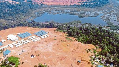 صورة ضمن خطة تطوير السياحة.. باهانج نحو إنشاء مطار دولي على أراضيها