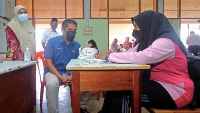 صورة مع عودة المدارس… حوالي ألفي معلم ماليزي يرفضون اللقاح لأسباب دينية
