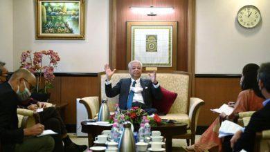 صورة الحكومة الماليزية ترجح إعادة فتح الحدود الدولية في ديسمبر
