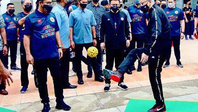 صورة الحكومة الماليزية تطلق ثلاث مبادرات رياضية وإبداعية وتنموية