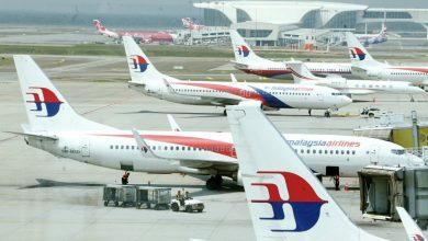 صورة ارتفاع بنسبة 500%.. الخطوط الجوية الماليزية تشهد إقبالاً شديداً على الحجوزات المحلية