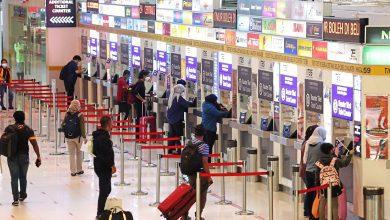 صورة ترقب للإعلان.. أقل من 1% على استئناف السفر بين الولايات
