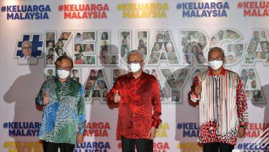 """صورة الحكومة تطلق """"مؤسسة الأسرة الماليزية"""" لدعم أبناء ضحايا كوفيد-19"""