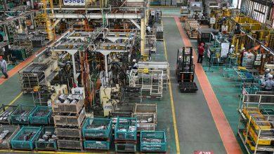 صورة ماليزيا… 10 آلاف وظيفة جديدة في قطاع الصناعة
