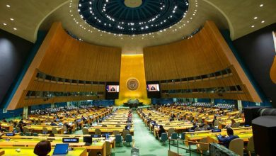 صورة ماليزيا تحصل على عضوية مجلس حقوق الإنسان بالأمم المتحدة