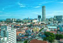 صورة بينانج الماليزية… محطة سياحية وترفيهية وتراثية