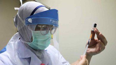 صورة سراواك تبدأ بتقديم الجرعات المعززة الثالثة من لقاح كوفيد-19