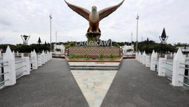 صورة السياحة الماليزية تفتح فقاعة السفر الآمن في لانكاوي للسياح الأجانب